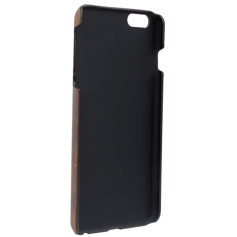 Bouletta Bouletta - iPhone 6(S) Plus BackCover (Antic Brown)