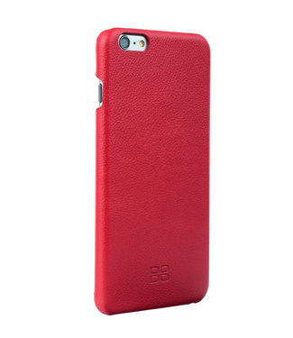Bouletta Bouletta - iPhone 6(S) Plus BackCover (Floated Red)