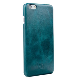 Bouletta Bouletta - iPhone 6(S) Plus BackCover (Chesterfield Blue)