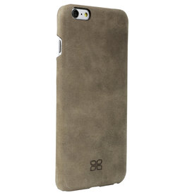 Bouletta Bouletta - iPhone 6(S) Plus BackCover (Antic Grey)