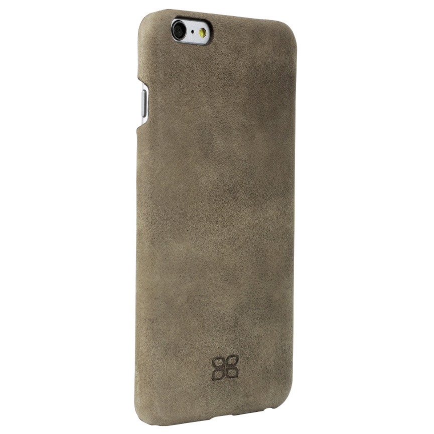 Bouletta Bouletta - iPhone 6(S) Plus BackCover (Antic Grey)