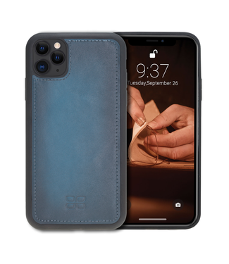 Bouletta Bouletta - iPhone 11 Pro BackCover (Midnight Blue)
