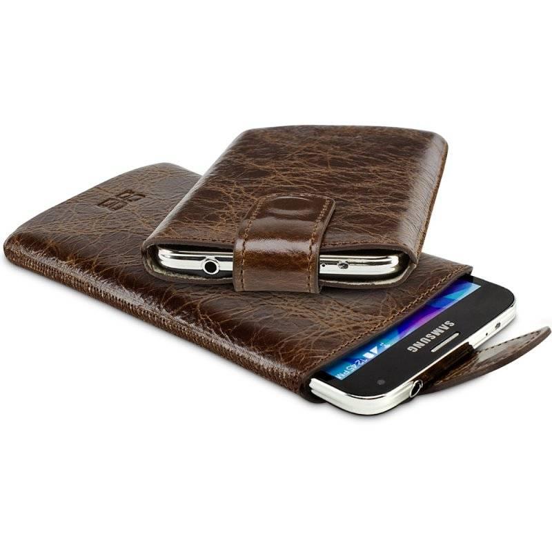 Bouletta Bouletta - Samsung Galaxy S6 Edge MultiCase (Vessel Brown)