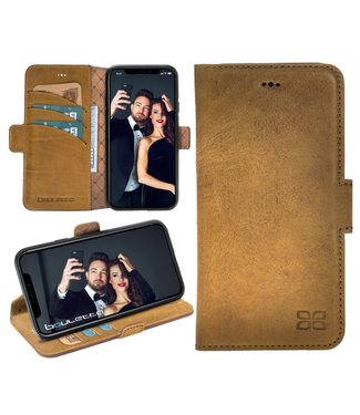 Bouletta Bouletta - iPhone 11 WalletCase (Amber Autumn)