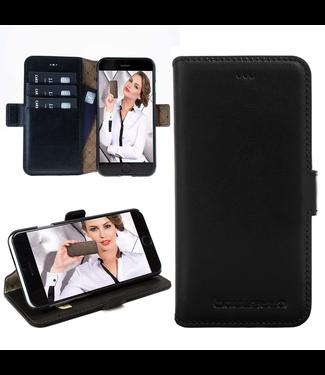 Bouletta Bouletta - iPhone SE (2020) BookCase (Rustic Black)