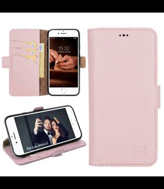 Bouletta Bouletta - iPhone SE (2020) BookCase (Nude Pink)