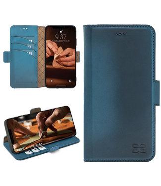 Bouletta Bouletta - iPhone 12 Pro Max - BookCase (Midnight Blue)