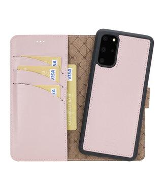 Bouletta Samsung Galaxy S21 - Nude Pink
