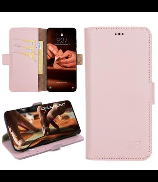 Bouletta Samsung G. S21 - Nude Pink - BookCase