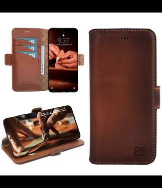 Bouletta Samsung Galaxy S20 FE - BookCase - Burned Cognac