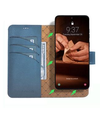 Bouletta Samsung Galaxy S20 FE - Uitneembare BookCase - Midnight Blue