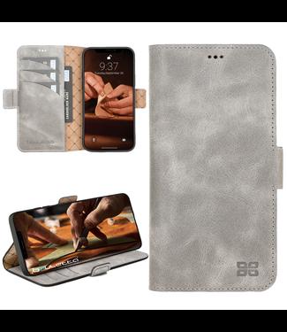 Bouletta Bouletta - iPhone 13 Pro Max - BookCase (Future Grey)