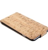 Bouletta Bouletta - iPhone 6(S) Plus FlipCase (Cork)