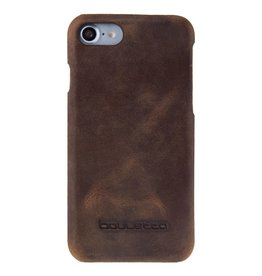 Bouletta Bouletta - iPhone 7 BackCover (Antic Coffee)