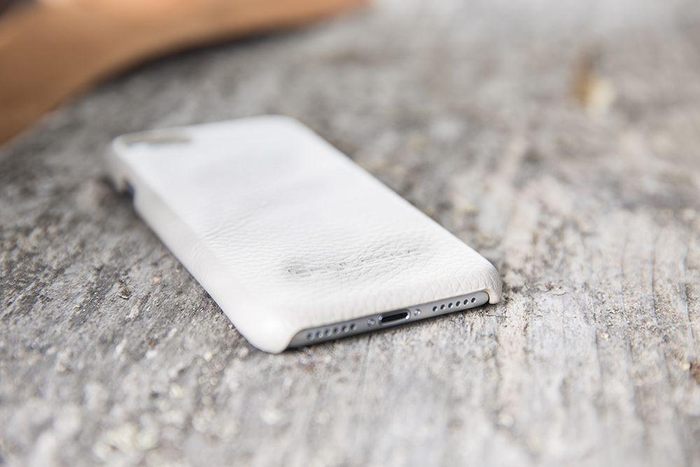 Bouletta Bouletta - iPhone 7 BackCover (Beige)