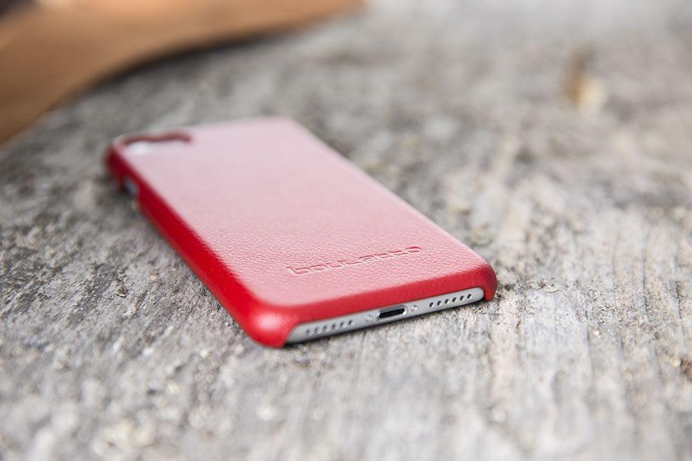 Bouletta Bouletta - iPhone 7 BackCover (Rolex Red)