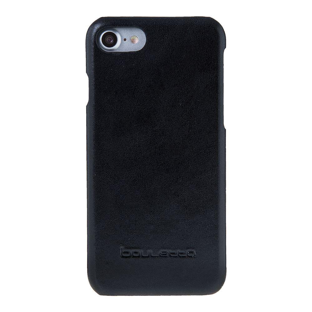Bouletta Bouletta - iPhone 7 BackCover (Rustic Black)