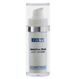 sensitive fluid - c.s.m. enriched (30 ml)