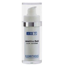 sensitive fluid - c.s.m. enriched (30 ml)