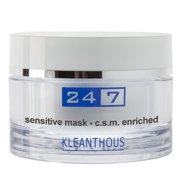 sensitive mask - c.s.m. enriched (50 ml)