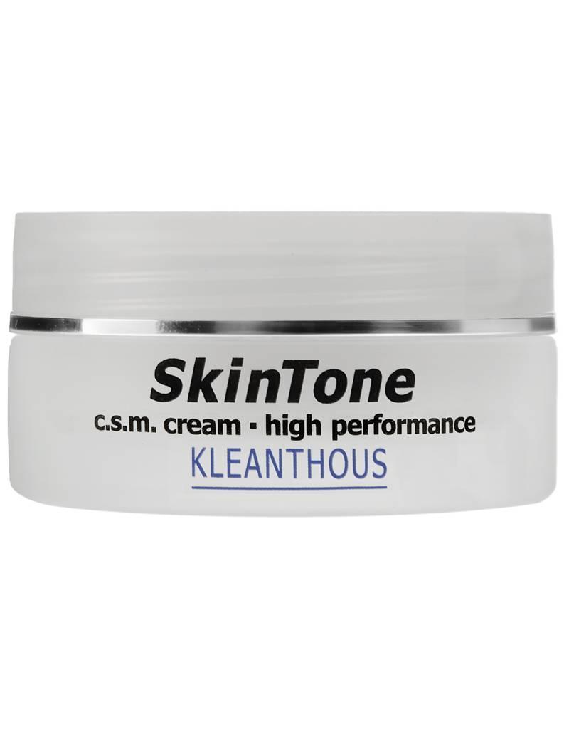 c.s.m. cream - high performance (50ml)