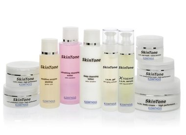 SkinTone - anti aging at its best