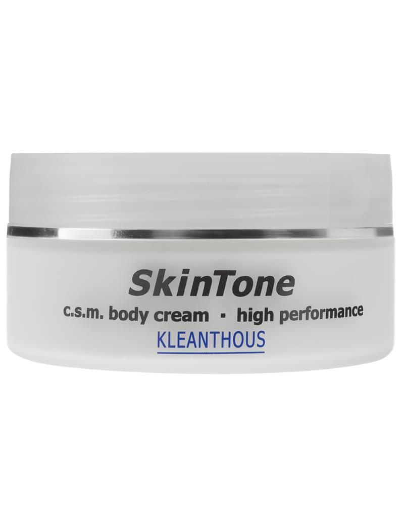 c.s.m. body cream - high performance (200ml)