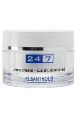 ultra cream - c.s.m. enriched (50ml)
