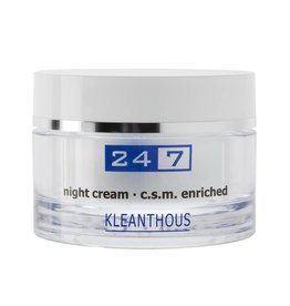 night cream (50ml)