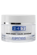 neck cream - c.s.m. enriched (50ml)