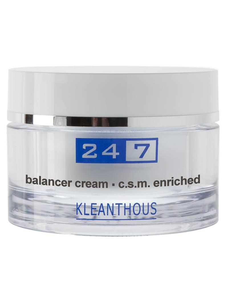 balancer cream - c.s.m. enriched (50ml)