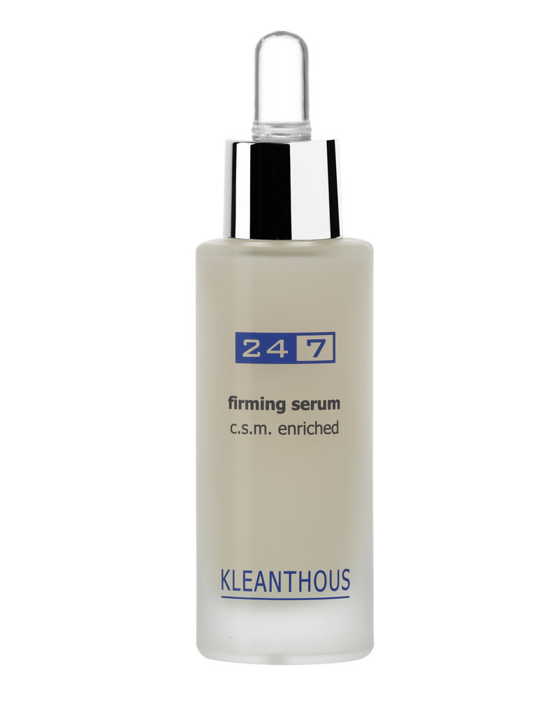 firming serum - c.s.m. enriched (30ml)