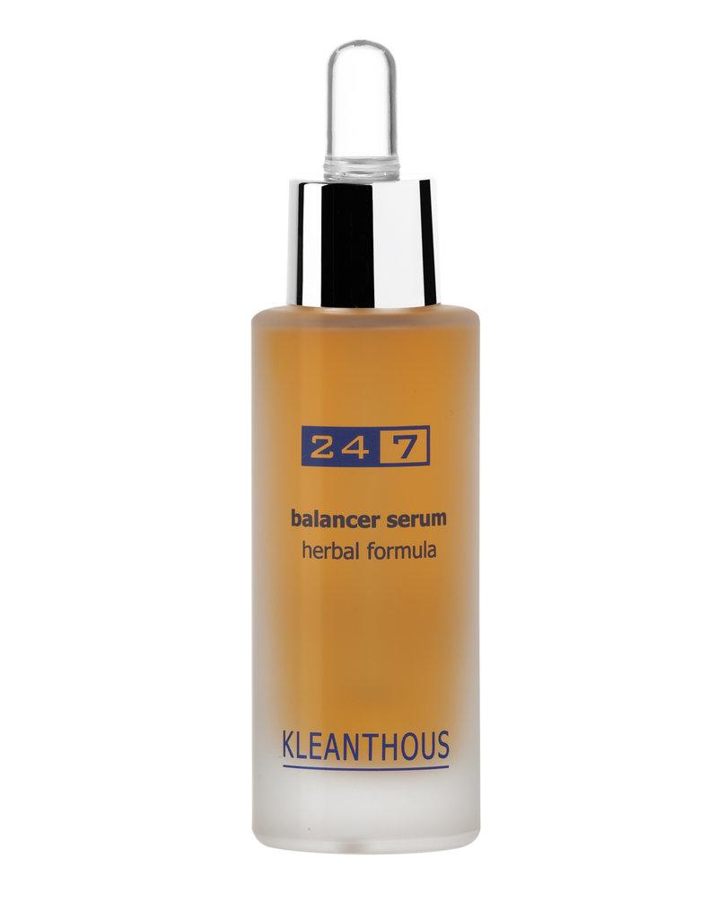 balancer serum - herbal formula (30ml)