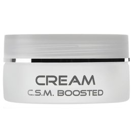 cream - c.s.m. boosted (50ml)