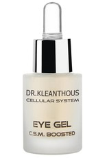 eye gel - c.s.m. boosted (15ml)