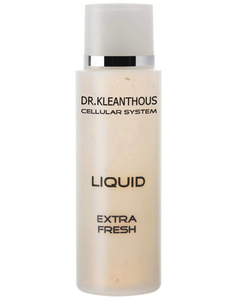 liquid - extra fresh (125ml)