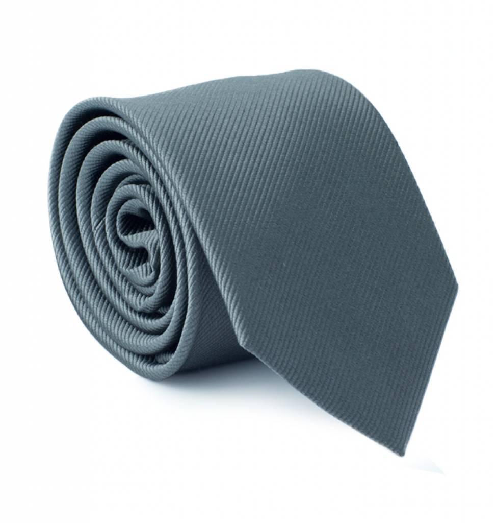 Grijze stropdas