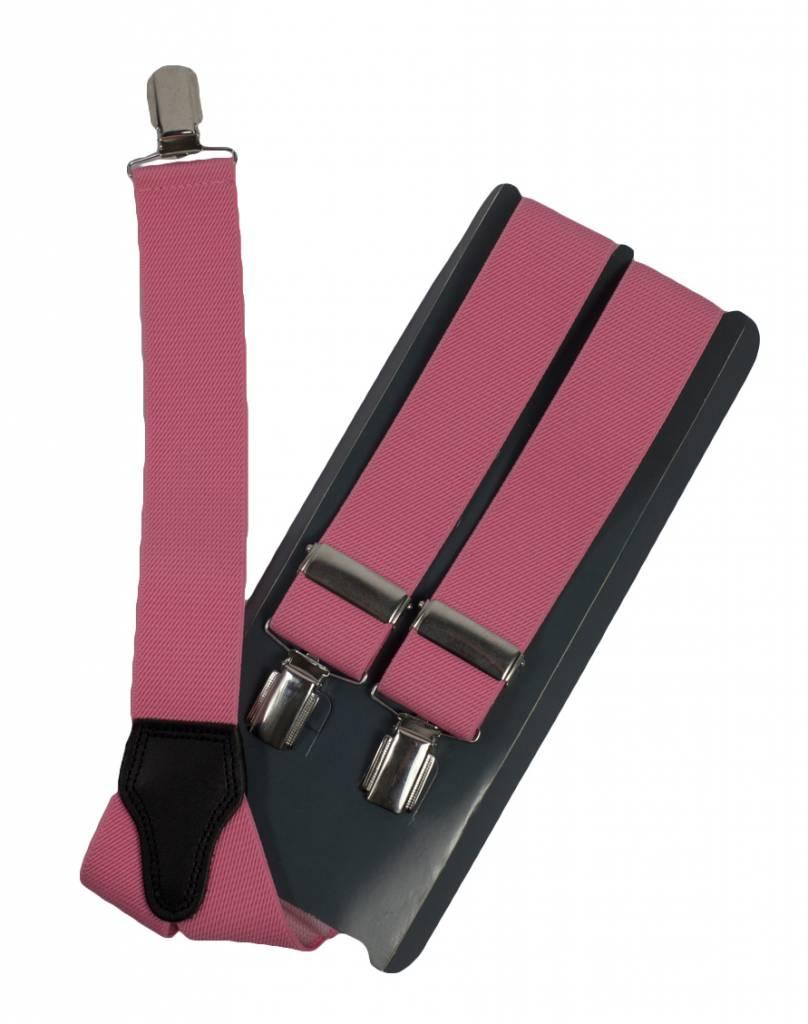 Roze bretels