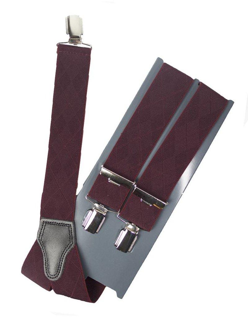 Rode bretels