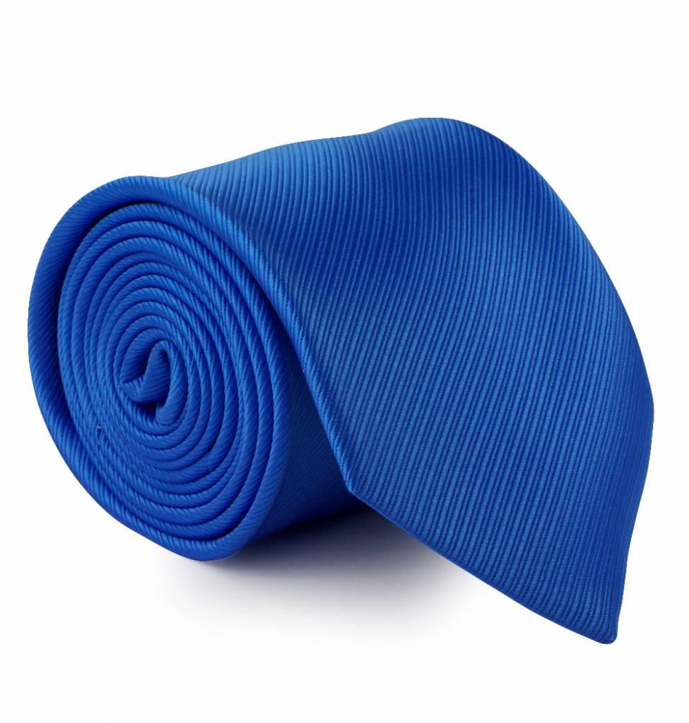 Kobalt - blauwe stropdas