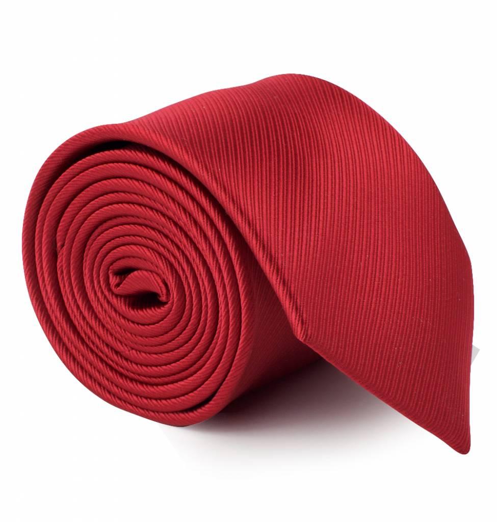 Felrode stropdas