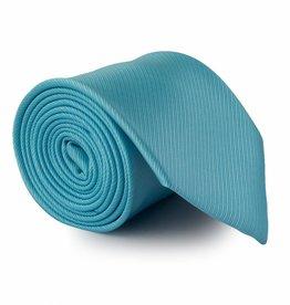 Stropdas aqua-blauw