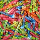 Carnaval (093) chewy fruit sticks x200