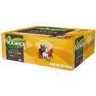 Pickwick x100 ceylon thee + env.