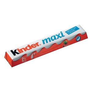 Kinder maxi x36