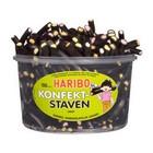 Haribo Haribo silo x150 drop konfektstaven groot