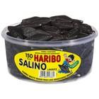 Haribo silo x150 drop salino's
