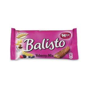 Balisto yoghurt paars x20