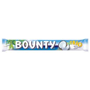 Bounty trio x21