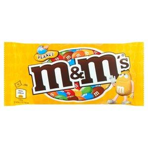 M&M's 24x45gr pinda